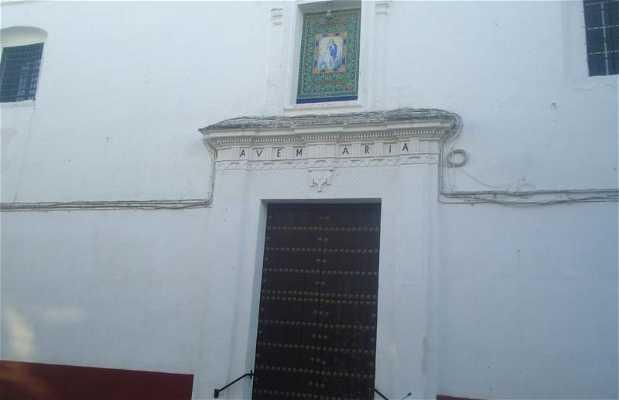 Convento de la Limpia Concepción