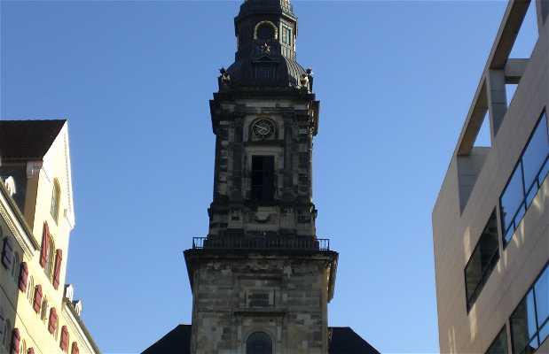 Iglesia Christian