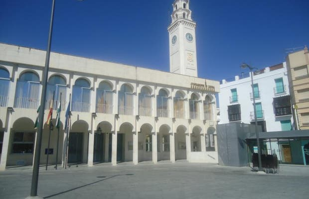 Ayuntamiento de Lucena