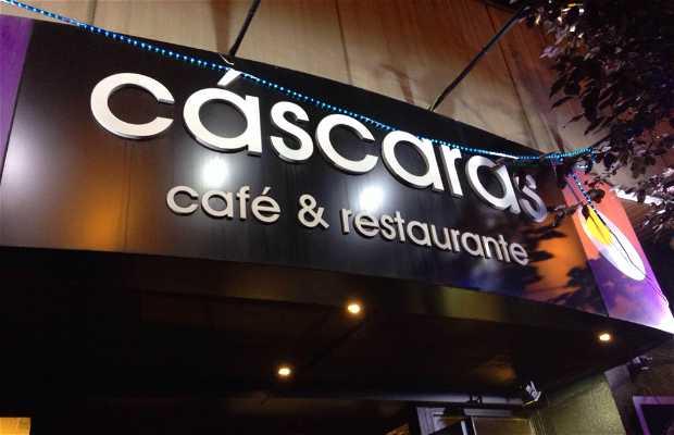 Restaurante Cáscaras