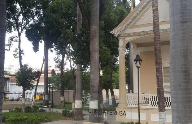 Quinta Teresa