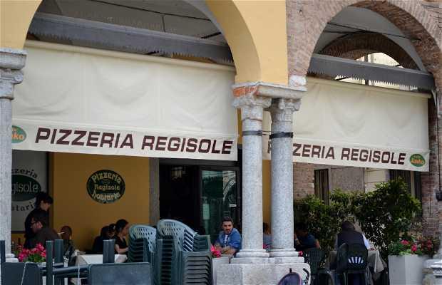 Pizzeria Regisole