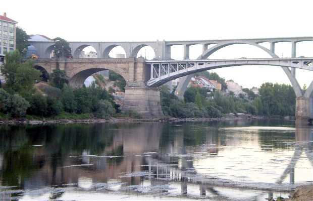 Puente Nuevo - Ponte Nova