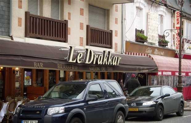 El Drakkar