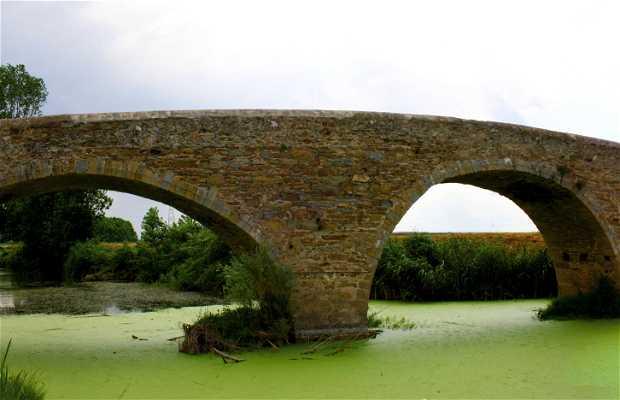Pont d'Ullà