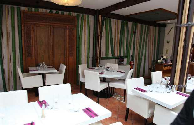 Restaurante Chez Paul