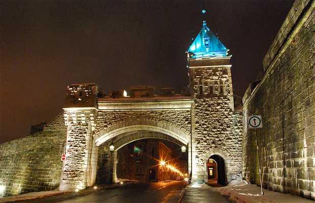 Porte Kent