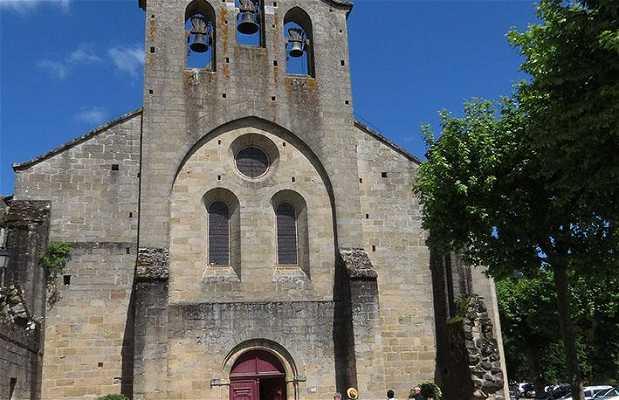 Eglise abbatiale cistercienne d'Aubazine