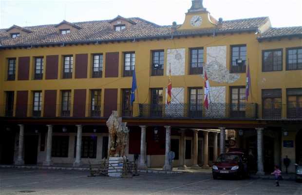 Tordesillas Town Hall