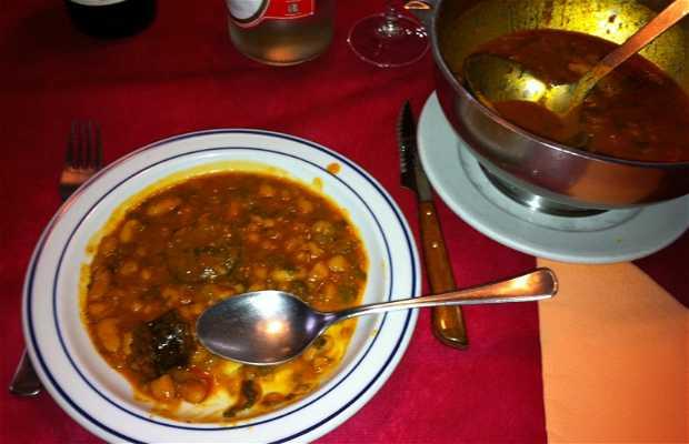 Restaurante La Jontana