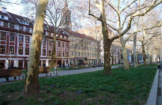 Calle Hauptstrasse