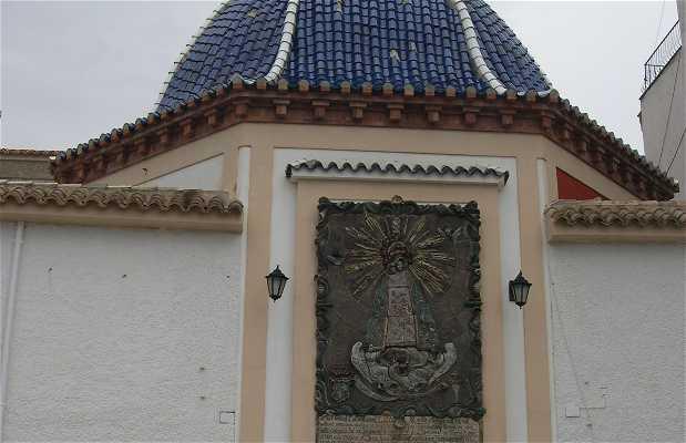 Iglesia de San Jaime