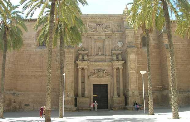Cattedrale di Almeria