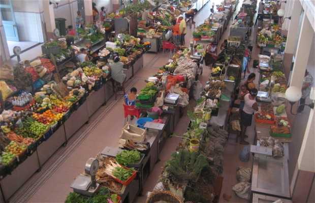 Mercado de Mindelo