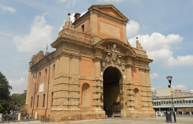 Porte Galliera