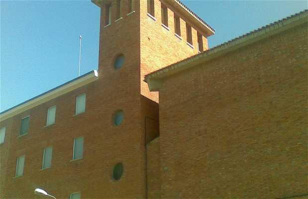 Parish of the Santo Angel