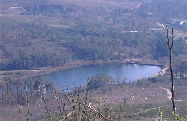 Parque eólico de Monte Xiabre