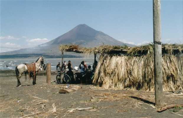 Isla de Omotepe