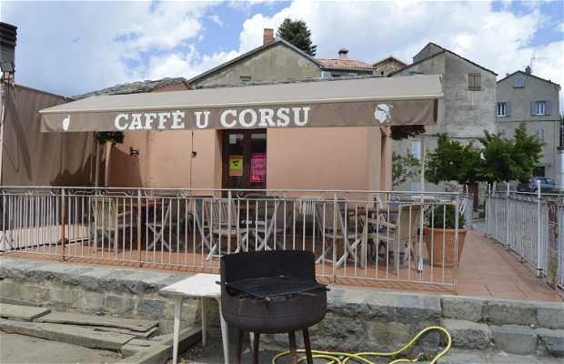 Café U Corsu