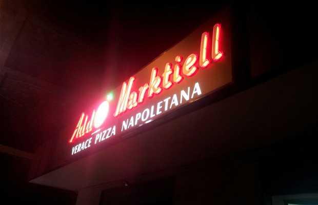 Addò Marktiell