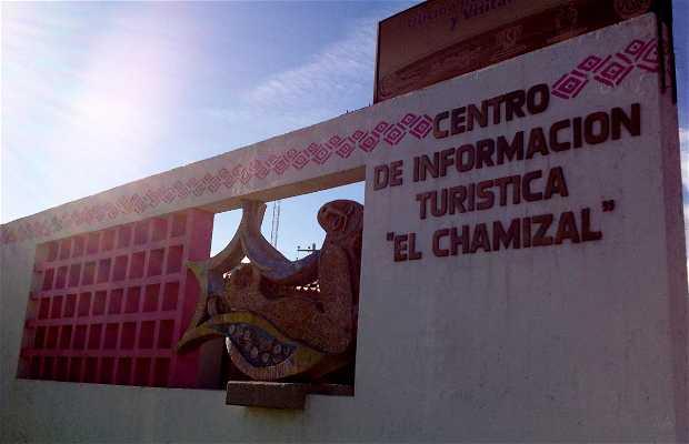 Centro de Información Turística 'El Chamizal'