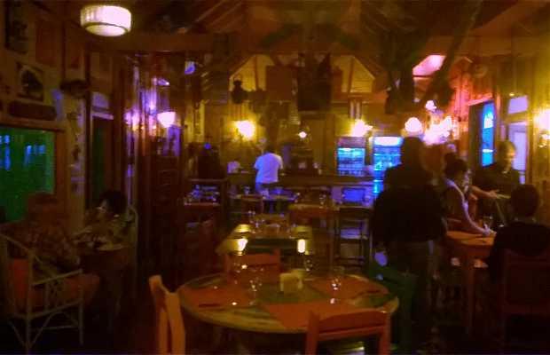 Restaurant La Estación