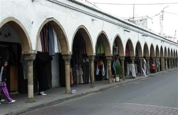 Rua Sidi Okba