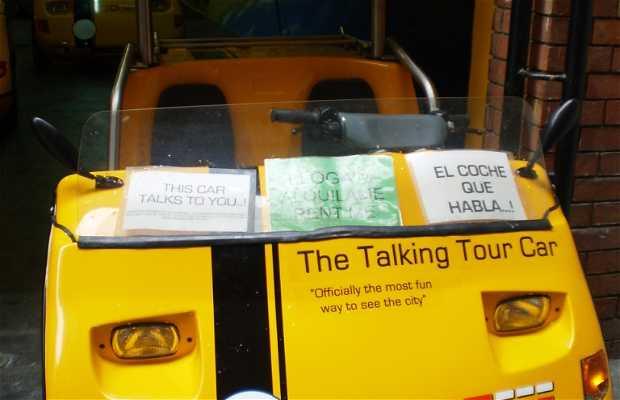GoCar Tours