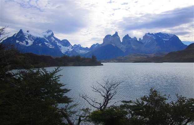 Massif del Paine