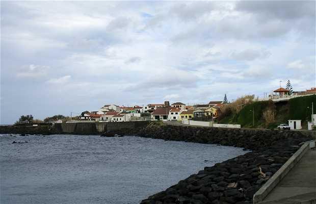 Praceta da Eira Velha (Mosteiros)