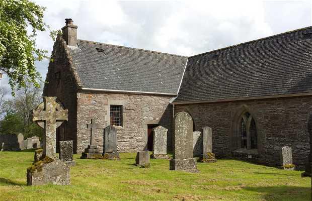 Iglesia parroquial de Fowlis Wester