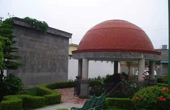 Jardín de la Mora Zitácuaro