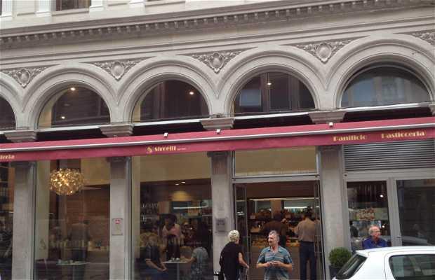 Bar Pastelería Sircelli