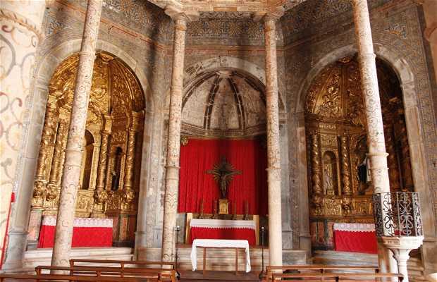 Igreja das Dominicanas