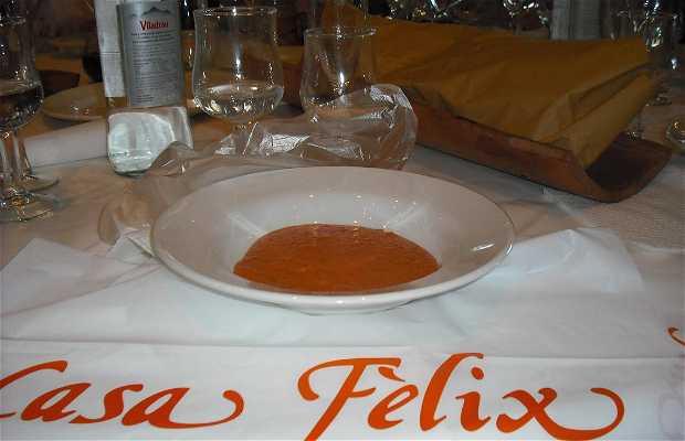 Restaurante Casa Félix