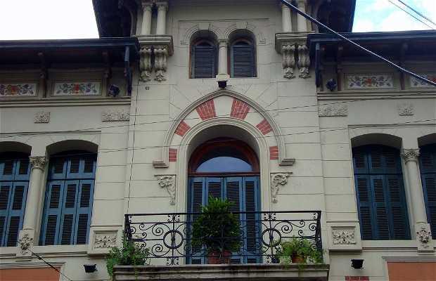 Casa Mutual del Personal del Banco Provincial de Santa Fe