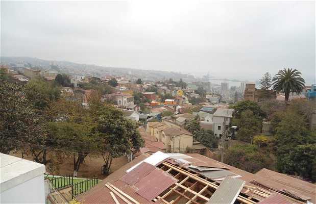 Vista desde La Sebastiana