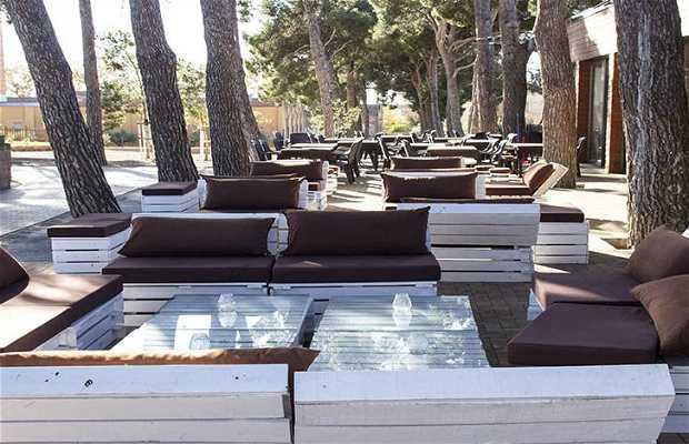 Restaurante Parc La Fabrica