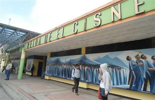 Estación de autobús de Loja