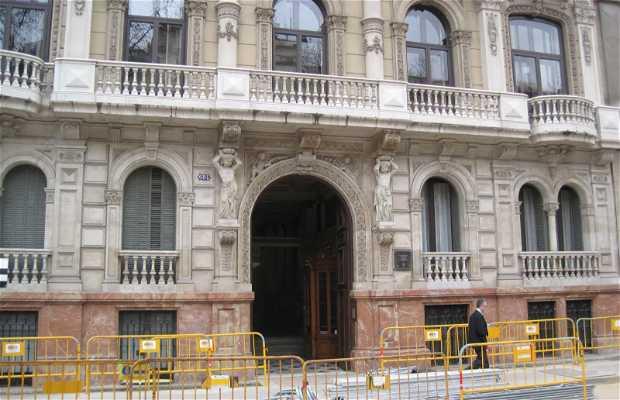 Casa María Robert