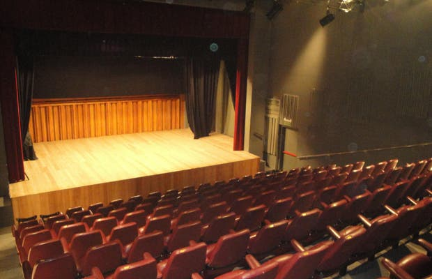Teatro de Cámara de City Bell