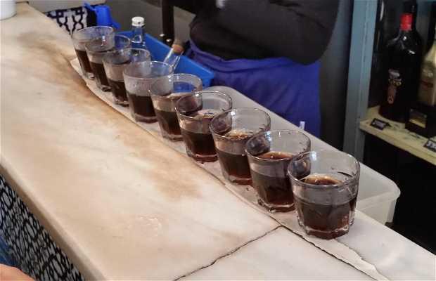 Bar Solórzano