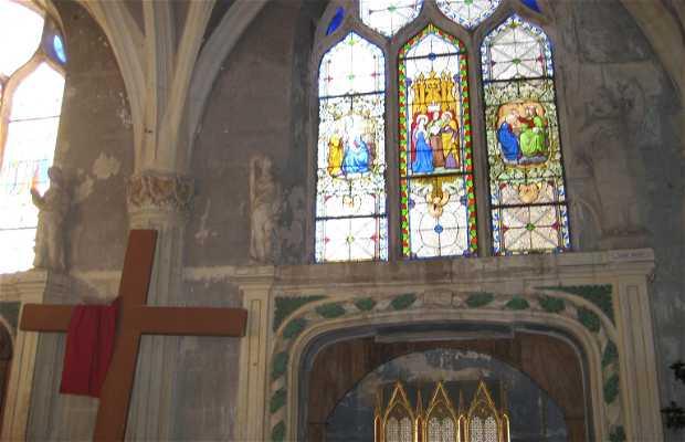 La Chapelle de Stainville