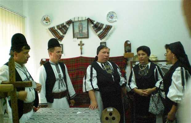 Cantos Rumanos