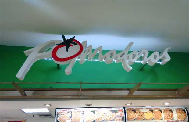 Restaurante Pomodoros