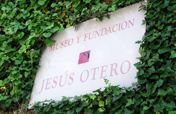 Musée et fondation Jesús Otero