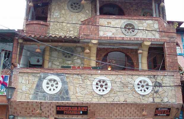 Las 20 Truchas Restaurant