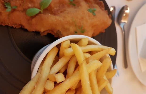 Restaurante ABC - Eurostars Thalia