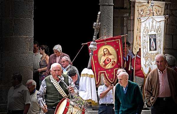Feast of El Corpus