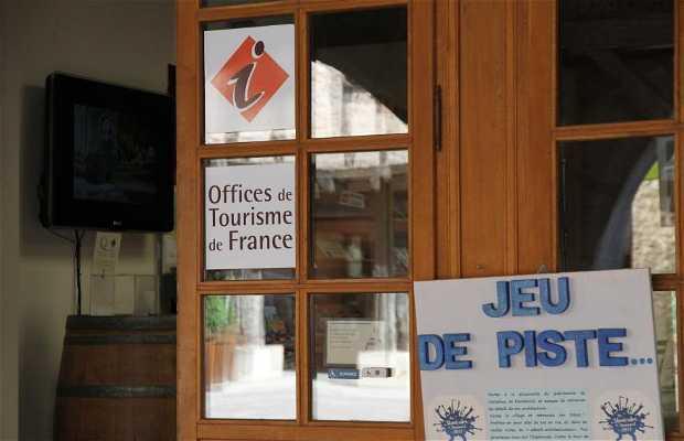 Oficina Turismo Castelnau de Montmiral